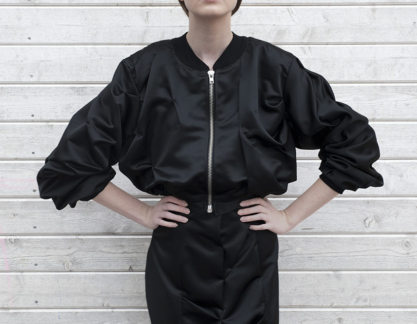 ISABELLA IDBERG AW15 OUTDOOR
